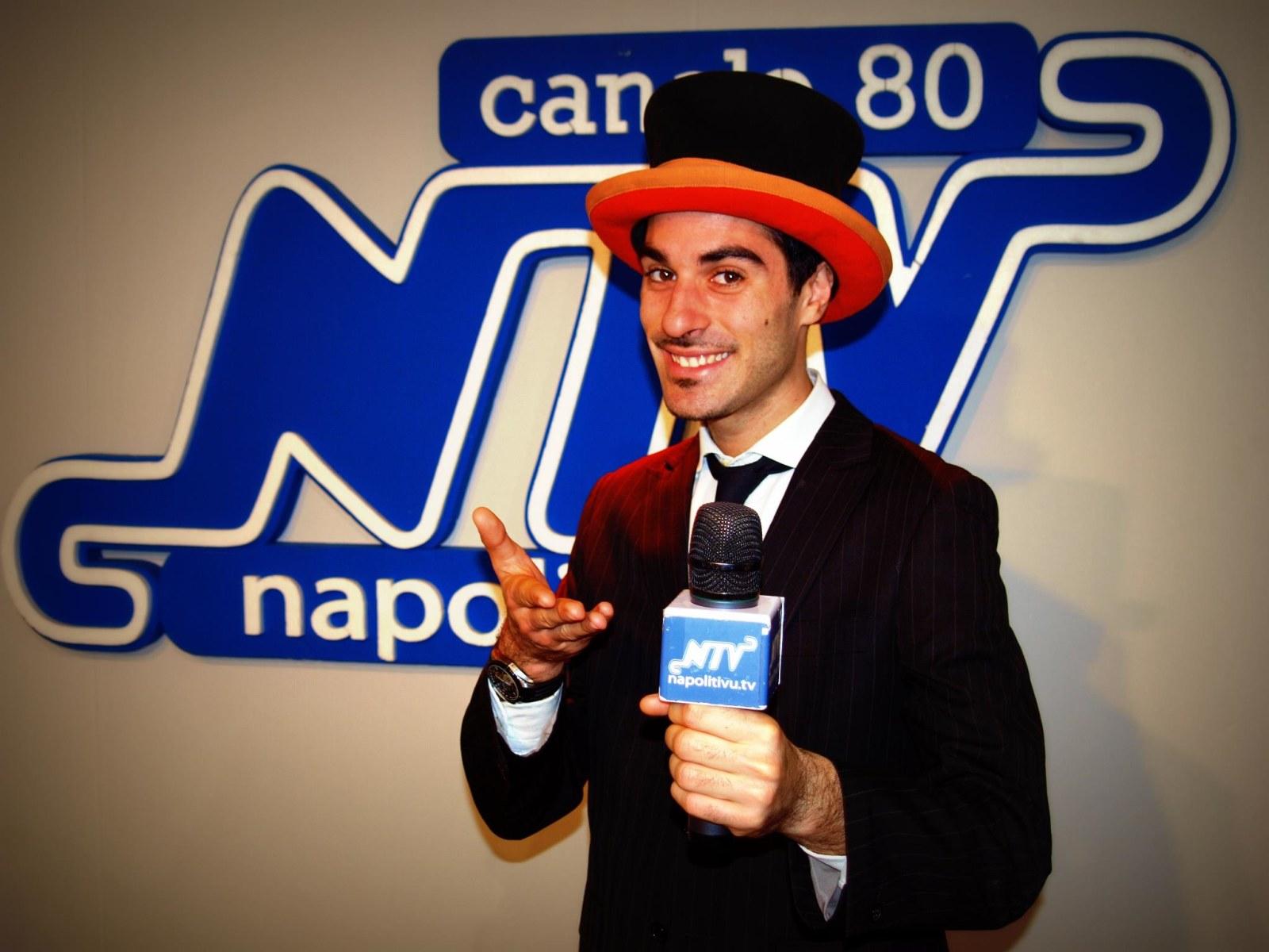 Conduttore NTV
