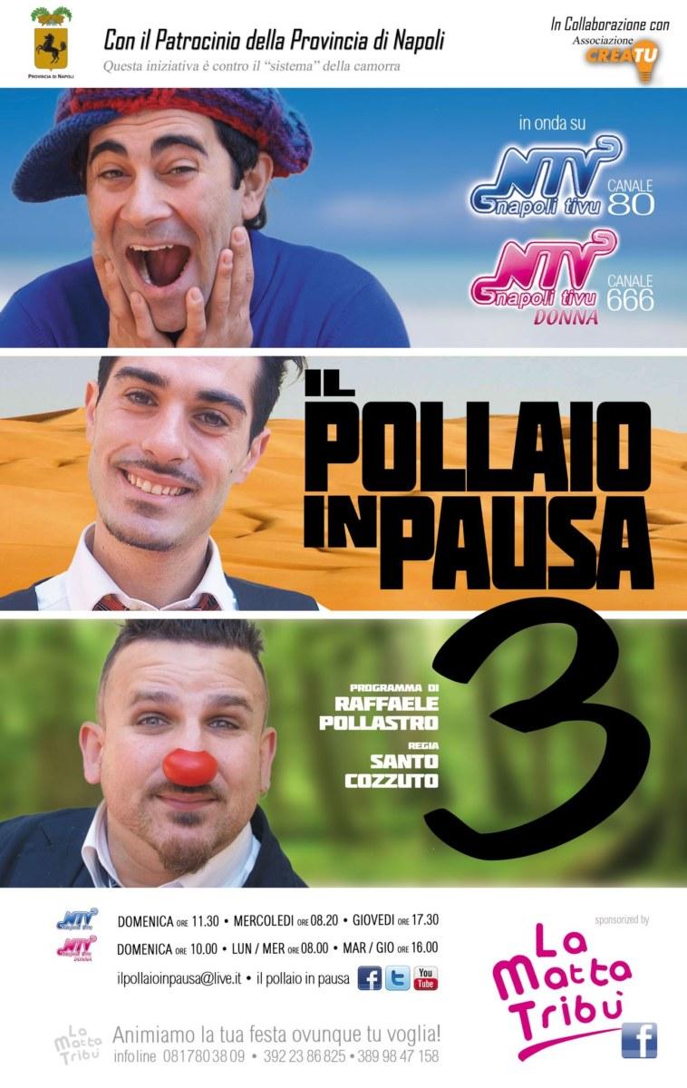 IL POLLAIO IN PAUSA 3