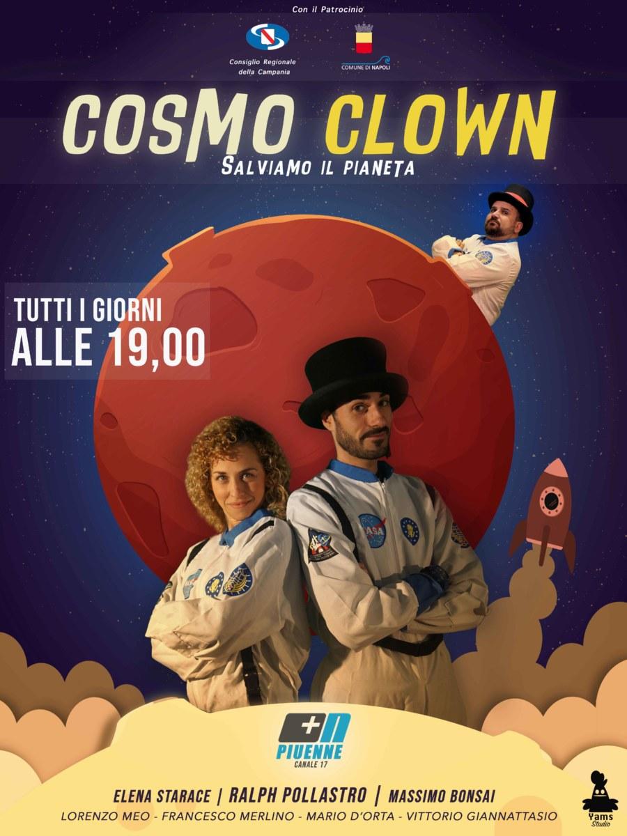cosmo clown