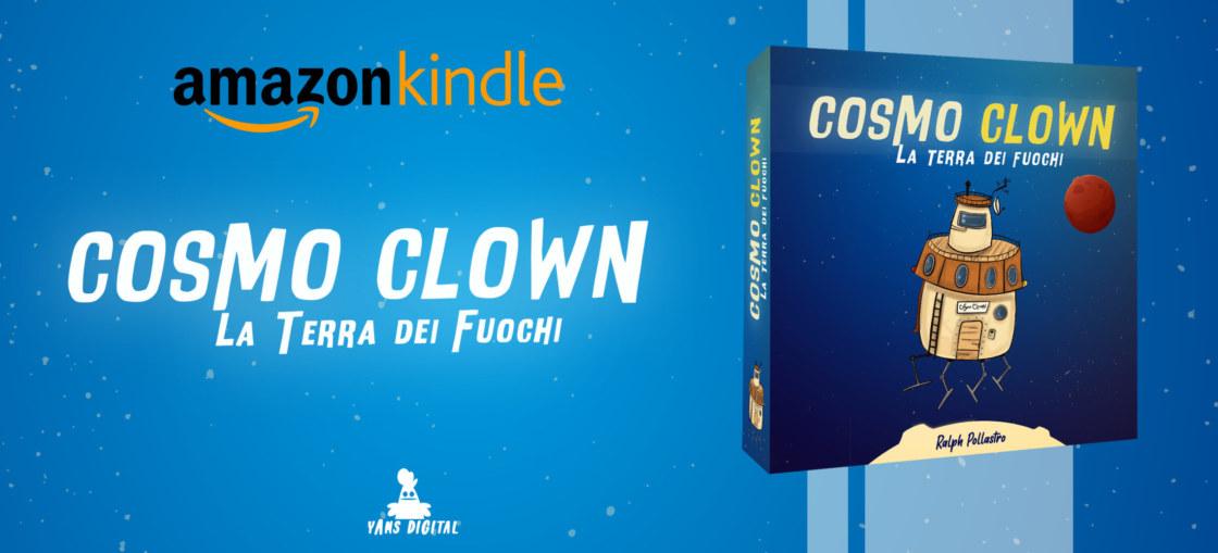 cosmo clown la terra dei fuochi